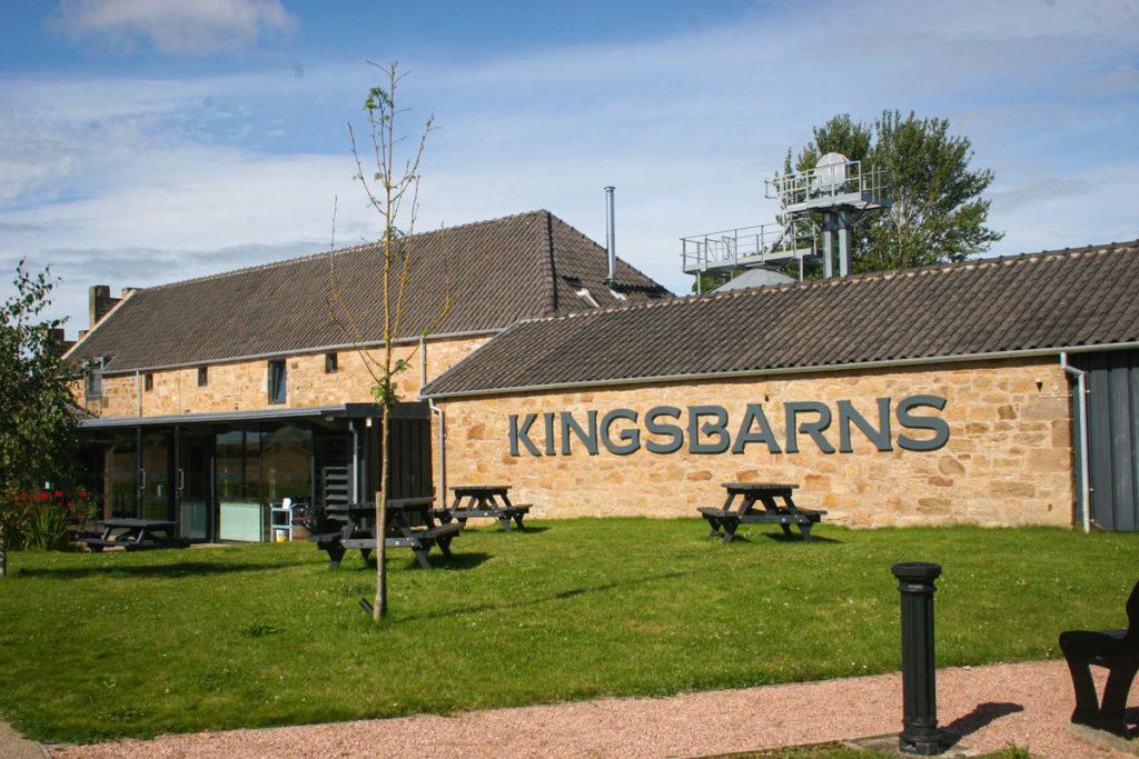 distillerie Kingsbarns