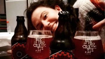 Biérocratie : la passion de Jaclyn Gidel pour les bières artisanales