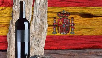 La conquête des vins espagnols : Rioja, Ribera del Duero, Priorat, Jumilla, Rueda