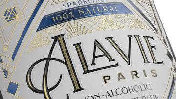 Alavie, apéritive & festive, 100% naturelle, sans sucre ni alcool