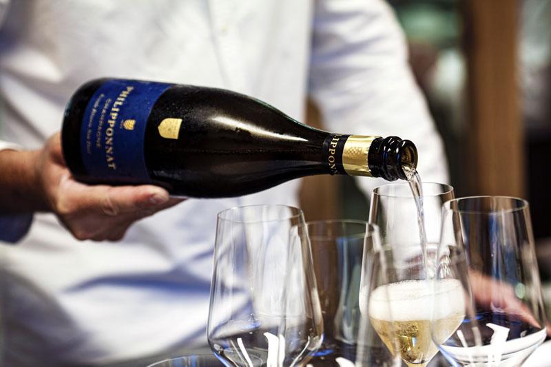 Champagne Philipponnat cuvées