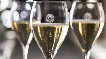 Laurent-Perrier bouscule les codes du champagne en valorisant l'assemblage