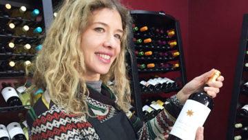 Paris Divin : les vins argentins mis à l'honneur par Natalia