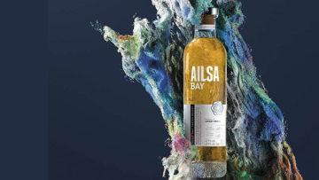 Ailsa Bay, distillé avec savoir-faire. Mesuré avec précision.
