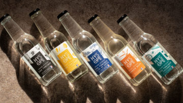 Le tonic Hysope, l'effervescence Made in France!