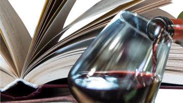 #3. Le vin est-il un livre ?